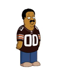 85 Best Cleveland Show Images In 2014 Cleveland Show Family Guy