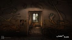 Media - The Town of Light Light Games, Pc Ps4, Indie Games, News Games, Xbox One, Horror, Painting, Image, Pc Game