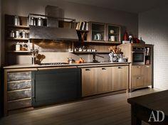 Как оформить кухню: фото интерьеров в разных стилях и цветовых решениях |Admagazine | Практикум | AD Magazine