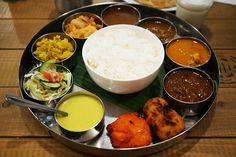 本格的すぎてカレーマニアがショックを受ける南インドカレー屋 / Venu's (ヴェヌス)