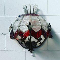Football Helmets, Etsy, Shopping Online, Vintage, Wrought Iron, Handmade, Appliques, Vintage Comics