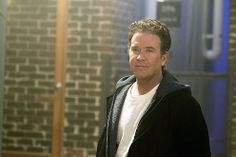 "Leverage - Season 5 - ""The (Very) Big Bird Job"" - Timothy Hutton as Nate Ford"