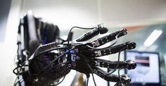 """World Bank Chief: Robots Have Put Us on a Dangerous """"Crash Course"""""""