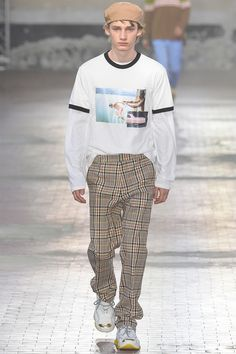 N°21 2018 Spring/Summer Collection