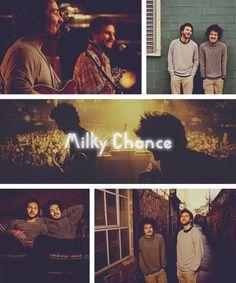 Milky Chance ❤️
