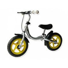 "odrážedlo Brother TIGER 12"" stříbrné Tricycle, Brother, Vehicles, Car, Vehicle, Tools"