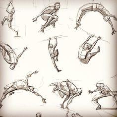 David Hohn Illustration