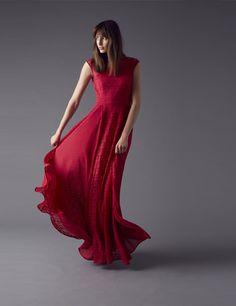 PINKO | lace long dress > http://www.giglio.com/eng/clothing-woman_dresses-pinko-1n10pf3474ardenne1.html?utm_source=pinterest&utm_medium=socialv&utm_campaign=pinkodresswoman