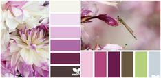 what color kitchen color palette aubergine brown combinations Kitchen Color Palettes, Kitchen Colors, Cuisines Design, Creative Home, Colorful Decor, Wall Colors, Kitchen Remodel, Color Schemes, Room Decor