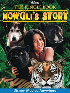 The Jungle Book Mowglis Story -- You can find out more details at the link of the image.