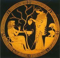 ber ideen zu griechische kunst auf pinterest medusa kunst griechische mythologie und. Black Bedroom Furniture Sets. Home Design Ideas