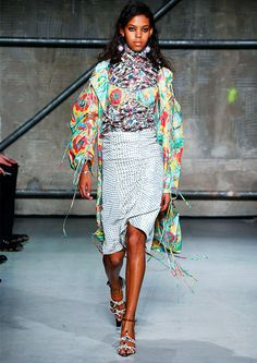 The Flattering Trend All of Milan Fashion Week's Designers Agree On via @WhoWhatWearUK