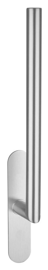 5071-280/52040 | .../52041 Stainless steel handle PSK + HST Piatto with ball stop Sliding Door Handles, Sliding Doors, Stainless Steel, Windows, Design, Technology, Singapore, Sliding Gate, Window