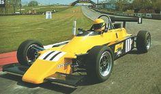 Ayrton Senna - Formula Ford