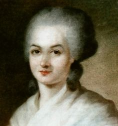 Olympe de Gouges -- 1748-1793  In her Declaration of the Rights of Woman and the Female Citizen (1791), she challenged the practice of male authority and the notion of male–female inequality. She was executed by guillotine during the Reign of Terror for attacking the regime of the Revolutionary government (wikipedia)