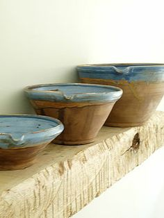 French Clay Bowl