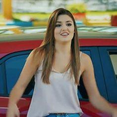 Cute Beauty, Beauty Full Girl, Turkish Beauty, Indian Beauty, Beautiful Celebrities, Beautiful Actresses, Prity Girl, Hande Ercel, Cute Girl Face