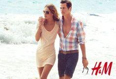 Para los fanáticos de la ropa de H&M, la conocida marca nos trae otra sorpresa veraniega el lanzamiento de su Colección Ultimate Summer 2010, con lindas propuestas en prendas para los días de p...