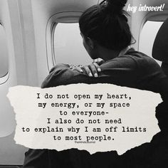 I Do Not Open My Heart - https://themindsjournal.com/not-open-heart/