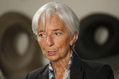Fed hikes need to be gradual, risk hurting emerging world: IMF chief