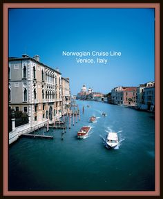 There are lot's of great shore excursion in Venice. You can visit the Glass Factories, Museums or just explore this interesting city on foot.   NCL-Norwegian Jade 14-night Ultimate Mediterranean cruise.