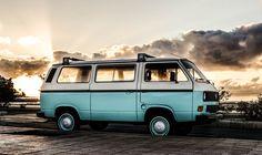 VW Caravelle | Flickr - Photo Sharing!