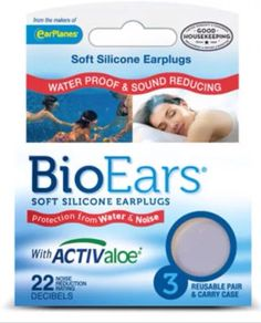 Bioears for sale at www.bioears.co.uk