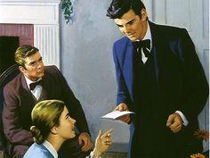 "Fondasi Injil ""Dan sekarang, saudara-saudara, aku mau mengingatkan kamu kepada Injil yang aku beritakan kepadamu dan yang kamu terima, dan yang di dalamnya"