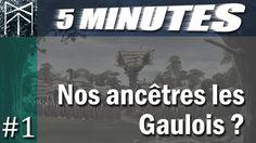Temps Mort ? en 5min #1 Nos ancêtres les Gaulois ?