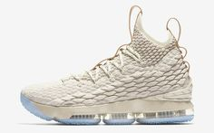 "huge discount 6108b c315c Lebron 15 ""Ghost"" — дата релиза"