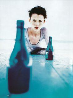 Harper's Bazaar US, June 1994