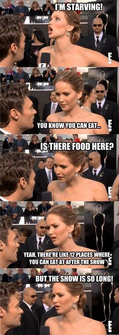 Jennifer Lawrence // funny pictures - funny photos - funny images - funny pics - funny quotes - #lol #humor #funnypictures Check more at http://hrenoten.com