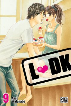 Buy LDK by Ayu Watanabe and Read this Book on Kobo's Free Apps. Discover Kobo's Vast Collection of Ebooks and Audiobooks Today - Over 4 Million Titles! Charles Bukowski, Ldk Manga, Primo Levi, Slice Of Life Anime, L Dk, Father Knows Best, Robert Greene, Mary Shelley, France 1