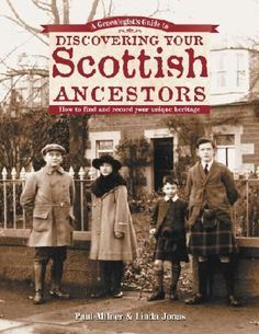 More than ten million Americans claim Scottish as their primary ethnicity. This book provides easy, step-by-step instruction that enables readers to research Scottish records more easily and efficiently, and discover their Scottish ancestors. Linda Jonas and Paul Milner cover a broad range of topics including getting started in Scottish research, accessing resources on the Internet, retrieving published records available at university and public libraries, & more. #genealogy