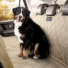Perfect Pet Seat Cover  Dog and Cat Car Seat Cover/Hammock  Waterproof and Machine Washable  Non-Slip Quilted Technology to Protect Seats in Cars Trucks SUVs and Vans From Stains and Hair  Tan https://dogcarseatsusa.info/perfect-pet-seat-cover-dog-and-cat-car-seat-coverhammock-waterproof-and-machine-washable-non-slip-quilted-technology-to-protect-seats-in-cars-trucks-suvs-and-vans-from-stains-and-hair-tan/