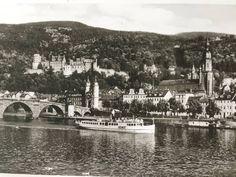 Heidelberg, Germany Germany, Heidelberg, Deutsch