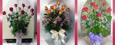 The Floral Design.