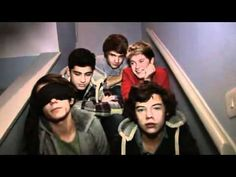 One Direction Video Diary - Week 4 - The X Factor