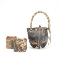 Akira Satake | Kohiki Teapot