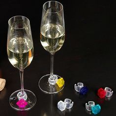 Cocktail Rings - Only £4!!
