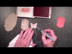 ▶ Nineth in the Series What's up with Stampin' Up! - YouTube