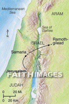 아멘 주 예수여 어서 오시옵소서              Amen! Come, Lord Jesus: JEHOVAH Directed The Arrow To Hit Ahab whom HE Doo...