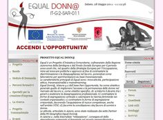 Equal Donna  www.equaldonna.it