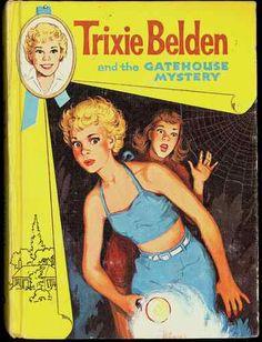 Good mystery books for teenage girl