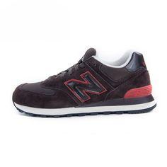 La auténtica 2013 New Balance 574 el par de zapatos de los zapatos del ocio zapatos deportivos olímpicos Edition