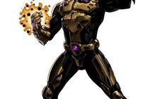 Thane, o filho de Thanos | Nerd Pride