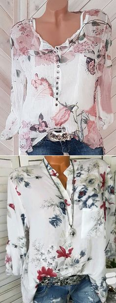 Outfits - Casual tops for women, shop now! Source by - Outfits Casual, Mode Outfits, Dress Outfits, Fashion Outfits, Womens Fashion, Fashion Blouses, Women's Blouses, Dresses, Ropa On Line