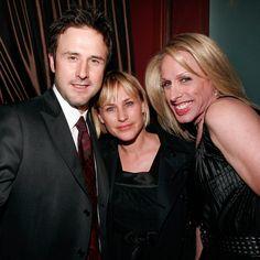 RIP: Patricia Arquette and David Arquette's Sister Alexis Arquette Has Died at Age 47