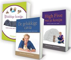 9 November van 15.30 tot 16.30 uur komt dierentrainer Bernice Muntz langs bij Dierspecialist Maxime. Bernice kent u van de boeken 'High Five met je konijn', 'Het gelukkige konijn' en 'De gelukkige cavia'. Bernice zal bij ons een demonstratie met konijnen geven en iedereen is daarbij van harte uitgenodigd. Graag tot dan!