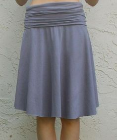 FREE+SEWING+PATTERN:++The+yoga+skirt
